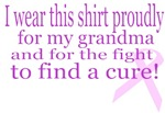 I Support my Grandma