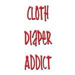 Cloth Diaper Addict