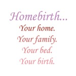 Homebirth is Yours