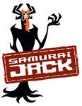 Aku Samurai Jack