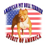 apbt new spirit design