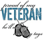 Proud Of My Veteran