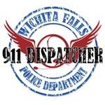 Wichita Falls 911 Dispatcher