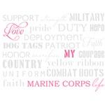 Love My Marine Corps Life