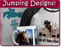 Hunter Jumper Gifts & Clothes