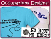 Horse People Sayings on Horse Gifts & Clothes