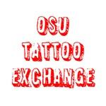 OSU tattoo