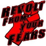 Revolt From Fears Design