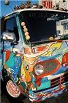 Cosmic Van