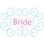 Sugar & Spice Bride