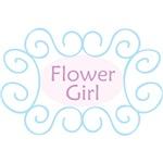 Sugar & Spice Flower Girl