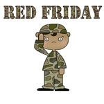 Red Friday (Army)
