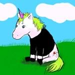 Dani The Unicorn