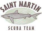 Saint Martin Scuba Team