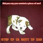 Marines, USMC Bulldog Puppies, devildogs, Tigers