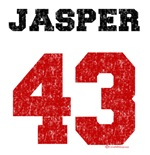 Vampire Baseball League - Jasper #43