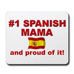 Spanish Gifts