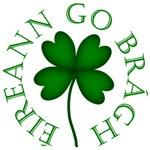 Click Here For Éireann go Brágh