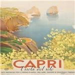 Isola Capri Vintage