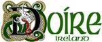 Derry Dragon (Gaelic)