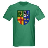 Four Provinces Of Ireland Designs