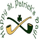 Click Here For St. Patrick's Day Pipes