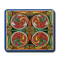 Celtic Mousepads