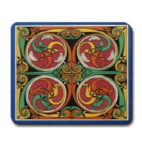 Celtic Mousepads