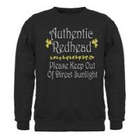 Dark Sweatshirts