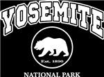 YOSEMITE BEAR TEE