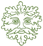 Green Man