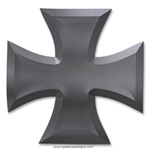 Iron Cross Black