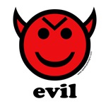 Evil Smiley (Devil)