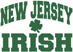 New Jersey Irish T-Shirts