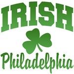Philadelphia Irish T-Shirts