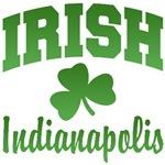 Indianapolis Irish T-Shirts