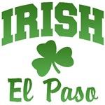 El Paso Irish T-Shirts
