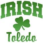 Toledo Irish T-Shirts