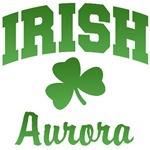 Aurora Irish T-Shirts