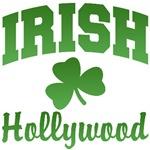 Hollywood Irish T-Shirts