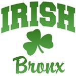 Bronx Irish T-Shirts