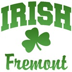 Fremont Irish T-Shirts