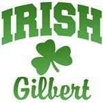 Gilbert Irish T-Shirts
