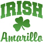 Amarillo Irish T-Shirts