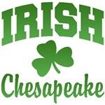 Cheasapeake Irish T-Shirt