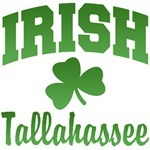Tallahassee Irish T-Shirt
