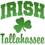 Tallahassee Irish T-Shirt