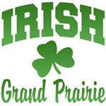 Grand Prairie Irish T-Shirt