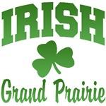 Grand Prairie Irish T-Shirt