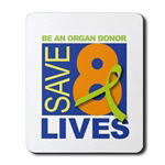 Save 8 Lives Collection